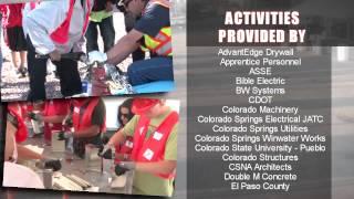 Construction Career Days of S. Colorado: 2012 Thank You!