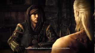 The Witcher 2: Assassins of Kings Enhanced Edition (Story) - Part 1