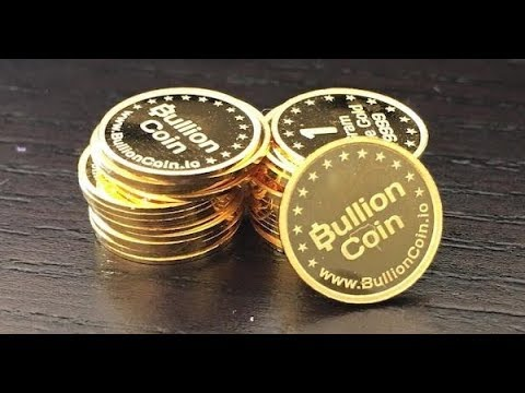 Will Physical Gold Backed Crypto Currency Free the Gold Price?