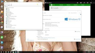Windows 8.1 App 0x80070057
