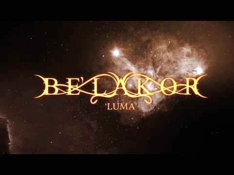 BE'LAKOR - Luma (Official Lyric Video) | Napalm Records