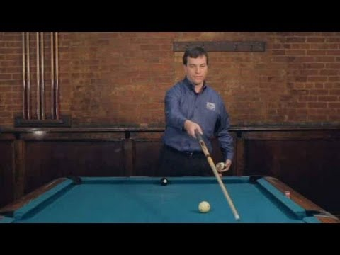 How To Use Side Spin | Pool Trick Shots