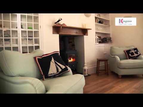 Building Contractors - Kingston Construction Devon Ltd