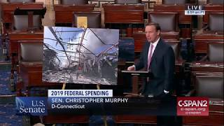 Murphy Delivers Remarks on Yemen thumbnail