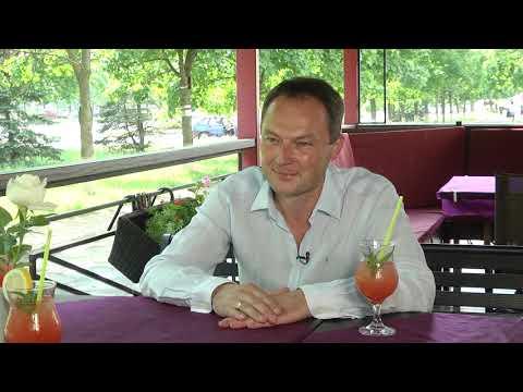 Телеканал ATV: Мимохідь зі смаком   №04 Кисіль