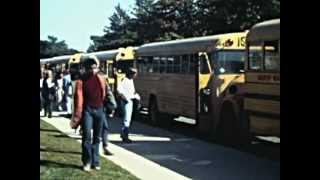 Fun At School - 1970s Super 8 Film by Scott McLarty & Paul Erlandson