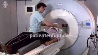 Kernspintomographie (MRT)