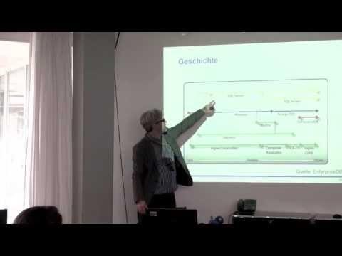 Stefan Keller, HSR: Open Source DBMS - Stärken, Schwächen, Chancen und Risiken mit Einsatzbeispielen