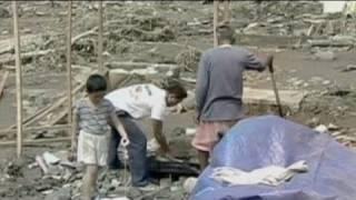 Aux Philippines, 10 jours après les inondations, le bilan s