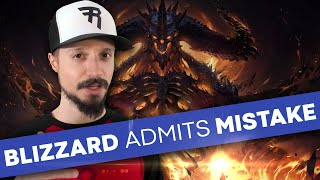 Blizzard on Diablo Immortal: Lesson Learned; Red Dead Redemption 2 coming to PC, & more...