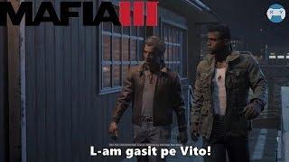 #Mafia III  -L-am Gasit pe #Vito #Scarletta!