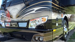 TOUR OF $2,650,000 2020 PREVOST LIBERTY COACH