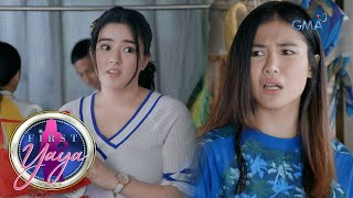 First Yaya: Nina treats Melody | Episode 26 (Part 4/4)