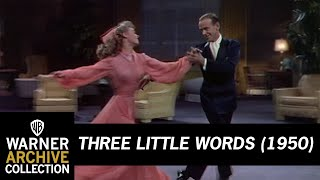 Three Little Words (1950) – Thinking Of You