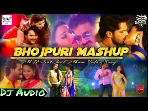 Bhojpuri Nonstop DJ Remix 2019 - Best Remixes Of New
