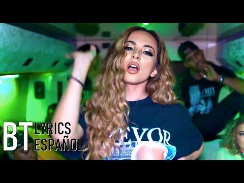 Little Mix - Wasabi (Lyrics + Español) Video Official