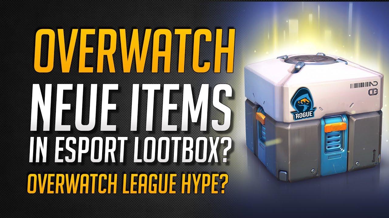 Overwatch League Deutsch