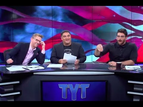 The Young Turks Fires Senior Staff & On Air Talent Nomiki Konst & Hannah Cranston