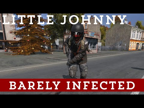 Little Johnny - DayZ Standalone Gameplay / Song