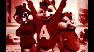 Chipmunks- Enrigue Iglesias - Can You Hear Me ==REMIX== speeded up x2