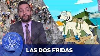 LAS DOS FRIDAS - EL PULSO DE LA REPÚBLICA