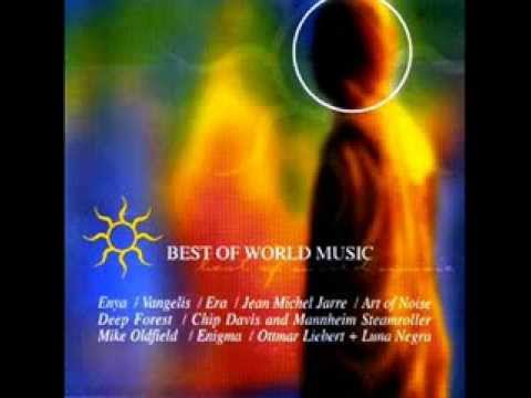 DEEP FORESTSweet Lulla TRACK #18 DISCO BEST OF THE WORLD MUSICVOL1