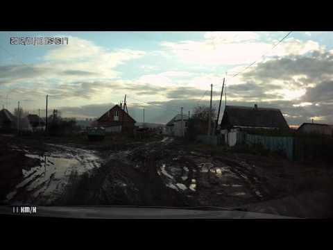 Кемеровская область, п. Крапивинский, ул. Береговая