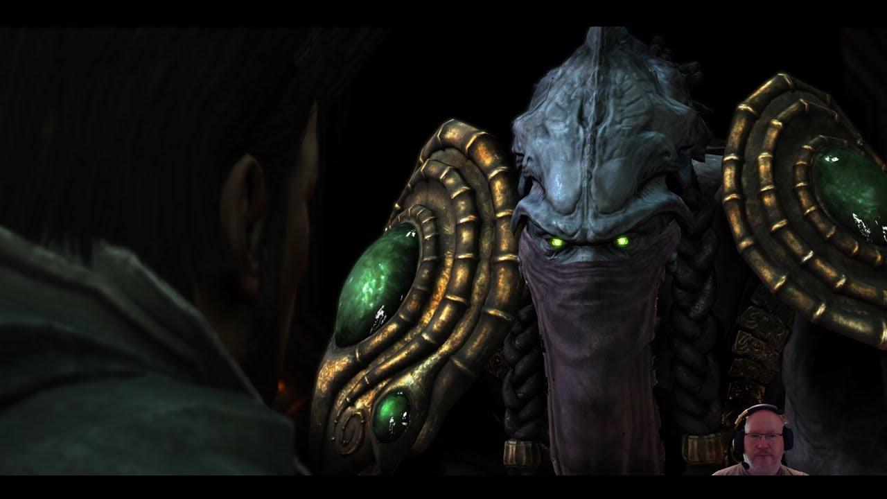 StarCraft dohazování nespravodlivé