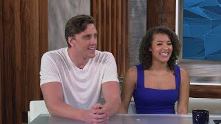 Temptation Island: Evan and Morgan Share Engagement Details (Exclusive)