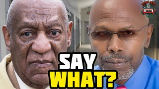 """Raj"" Thomas From What's Happening Reveals Shocking Info On Why Bill Cosby Is Guilty!"