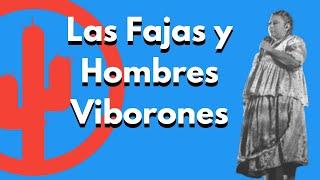 LA INDIA YURIDIA- LAS FAJAS Y LOS HOMBRES VIBORONES