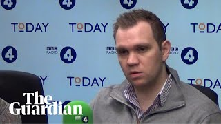 Matthew Hedges says he was psychologically tortured while detained in UAE