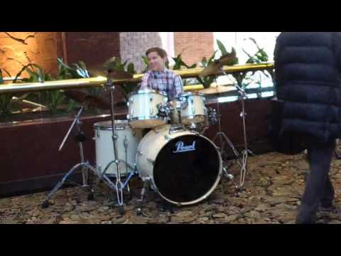The Willy Williams Band Live from Dragon Hill Lodge Part 1