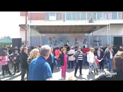 На живо - YouSofia TV: Празник на район Връбница