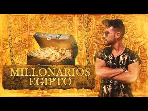 los-niÑos-millonarios-de-egipto