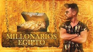 LOS NIÑOS MILLONARIOS DE EGIPTO