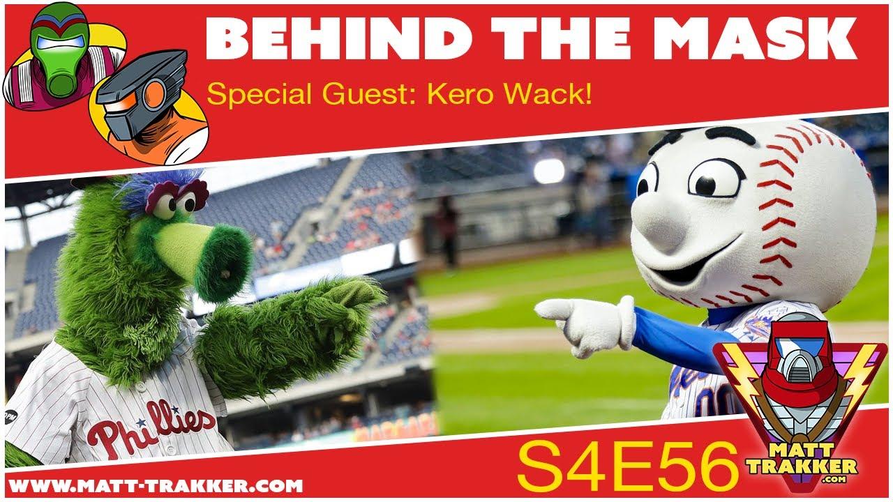 Special Guest: Kero Wack! - S4E56