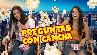 Preguntas con Cancha: Sirena y Raysa Ortiz