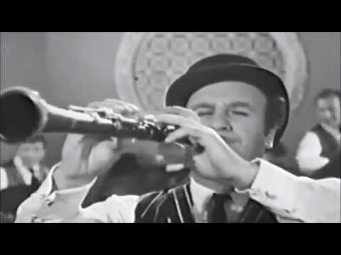 Acker BILK & His Paramount Jazz Band: Creole Jazz