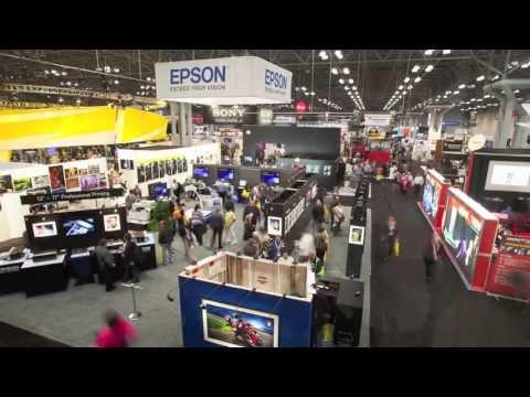 PhotoPlus Expo 2013
