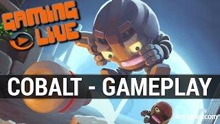 Cobalt Gameplay FR : Découverte du shooter fourre-tout de Mojang - PC