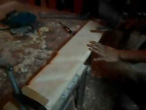 Ensamble de madera tipo horquilla - aprender carpintería from YouTube · Duration:  11 minutes 35 seconds