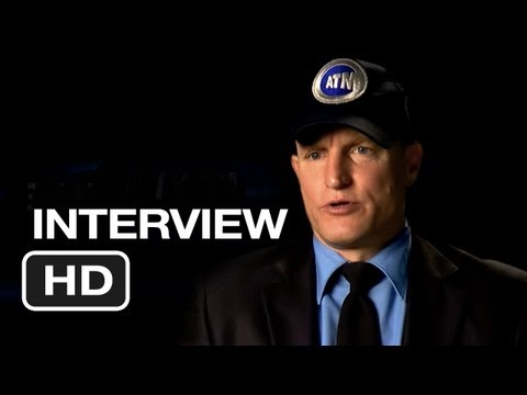 Now You See Me Interview - Woody Harrelson (2013) - Jesse Eisenberg Movie HD