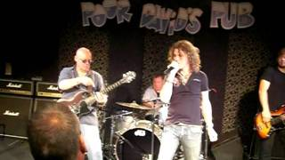 Ronnie Montrose Bad Motor Scooter Dallas 2011