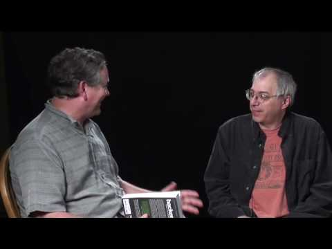Steven Levy Talks about Hackers Heroes of the Computer Revolution - 25th Anniversary Edition