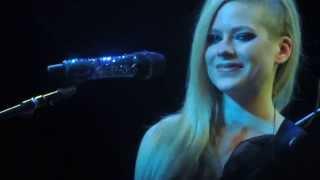 Avril Lavigne - When You