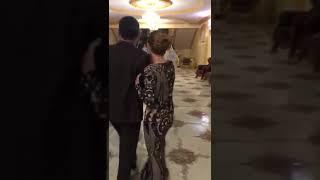 В Усть-Джегуте мужчина заявился на чужую свадьбу верхом на лошади