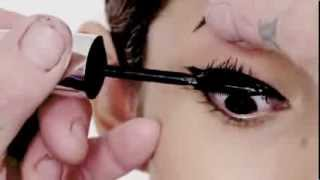 Get the Look - The Bold Wing Effect - Tutorial with Makeup Artist Billy B