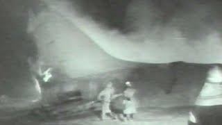 カナダ太平洋航空402便着陸失敗事故 1966