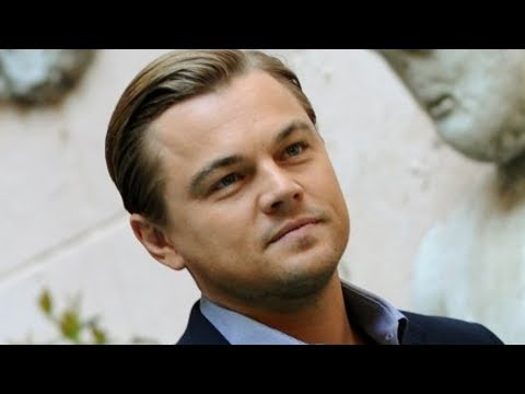 The Truth About Leonardo DiCaprio Finally Revealed